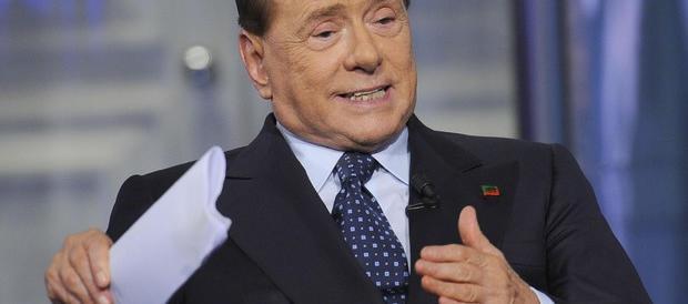 """Berlusconi, appello contro l'astensione: """"Votate per i vostri figli"""""""