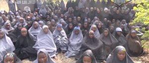 A due anni dal rapimento Boko Haram mostra le studentesse rapite (VIDEO)