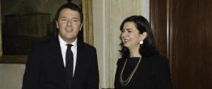 Ed ecco che la papessa Boldrini tuona contro l'Europa di muri e filo spinato