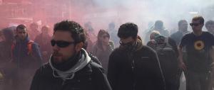 L'Austria chiude il Brennero, manganellati i manifestanti dei centri sociali
