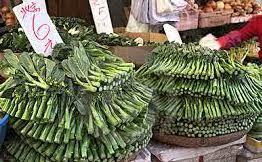 Dai broccoli ai piselli al basilico: ecco i cibi più contaminati secondo Coldiretti