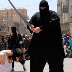 Isis bulldozer
