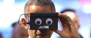 """Cade nel vuoto l'appello pro Ue di Obama: """"secessionisti"""" in vantaggio"""