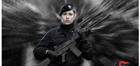 """I Carabinieri """"invadono"""" Instagram: ecco il nuovo profilo dell'Arma (Foto)"""