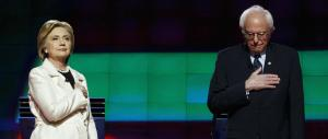 A Roma si ritira Bertolaso, negli States Bernie Sanders fa spazio alla Clinton