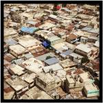 Port Saint Prince, Haiti. Il terremoto è stato sei anni fa. (Foto Instagram)