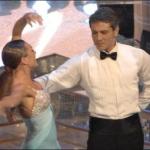 """Crespi è stato uno dei protagonisti di """"Ballando con le stelle"""". E' lì che si sarebbe ammalato. (Foto Instagram)"""