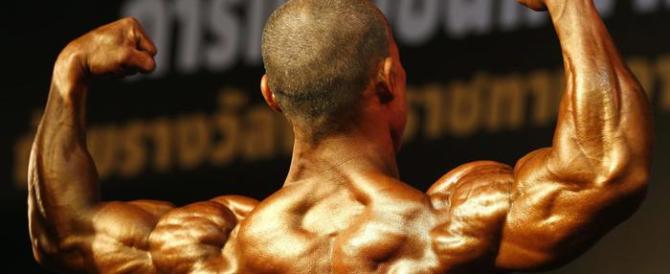 Indagini sul culturista morto: arrestato ex campione mondiale di body building