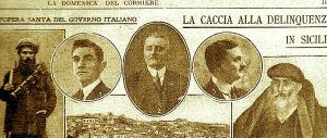 «Mafia uguale fascismo»: la frase del vescovo di Palermo falsifica la storia