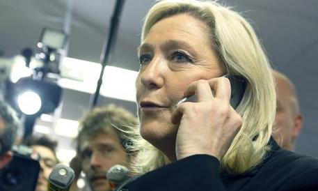 Brexit, Marine Le Pen volerà a Londra per tifare contro Bruxelles