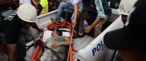 Terremoto in Ecuador: 350 le vittime. La Ue stanzia un milione di euro