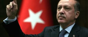 Erdogan: «L'indagine in Italia su mio figlio oscura i rapporti con Roma»