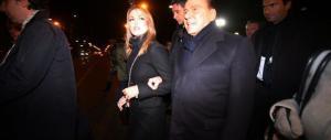 «Berlusconi non decide più da solo, tenga buona la Pascale»