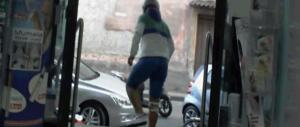 Rapine e furti con l'auto della mamma: arrestati 8 giovani nel Torinese