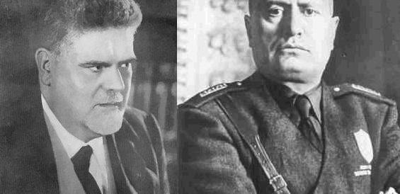 """Anpi scatenata a Taranto: i """"partigiani"""" contro la messa per il Duce e Gentile"""