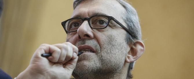 """Giachetti spavaldo: """"Non temo Marchini. Sicuro di andare al ballottaggio"""""""
