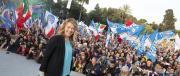 Berlusconi smentisce l'ipotesi Zaia, la Meloni insiste: no agli inciuci