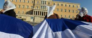 Grecia sotto pressione, l'Eurogruppo chiede nuove misure di austerità