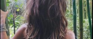 Halle Berry sbanca Instagram: l'esordio in topless è da record (Foto)