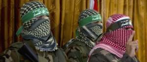 Hamas mostra in tv le foto di israeliani prigionieri e spera in uno scambio