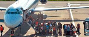 Marocchino espulso da Potenza: voleva «tagliare la testa agli italiani»
