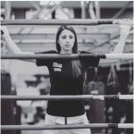Irma Testa è la prima pugilatrice italiana che andrà alle Olimpiadi. (Foto Instagram)