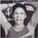 Irma Testa ha 18 anni ed è nata a Torre Annunziata. (Foto Instagram)