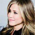 L'attrice è diventata nota con Friends. E' molto attiva su Instagram.(Foto Instagram)