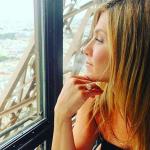 Jennifer è stata la prima moglie di Brad Pitt. (Foto Instagram)