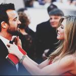 """Con il marito, pure lui considerato """"bellissimo"""". (Foto Instagram)"""