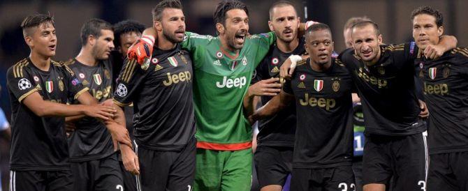 Calcio & ricavi: Juventus nella Top-ten. Roma, Milan e Inter nelle prime 20