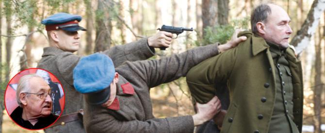 Anniversari. A Katyn il regista Wajda perse il padre. La moglie lo attese per anni