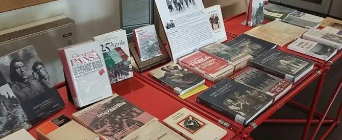 L'ultima censura della sinistra italiana: «Via i libri di Pansa dalla biblioteca»