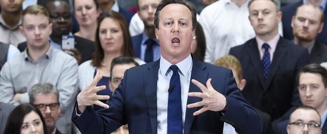 Panama papers, l'ira di Cameron: il premier lancia una dura controffensiva