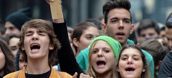 Lost generation: l'Italia non può permettersi di restare indifferente