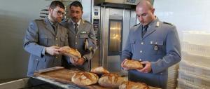 Metalli pesanti in pane e pasta per i bimbi: denunciati 14 imprenditori