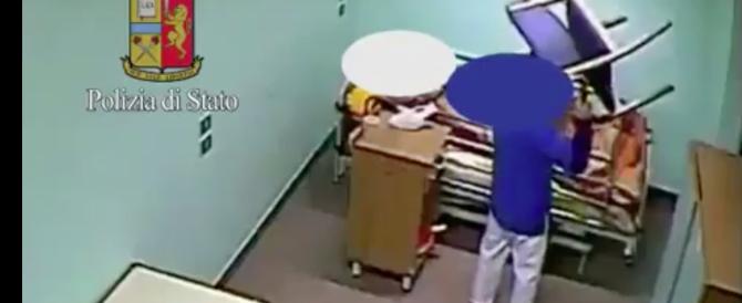 Clinica degli orrori a Milano: pazienti seviziati dagli infermieri (VIDEO)