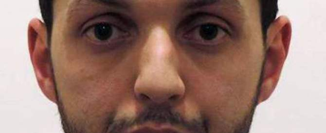 Terrorismo, arrestato il super ricercato Abrini insieme a due complici