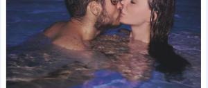 """Il porno-spot sulle """"trivelle"""" di Nina Moric: guarda che si è inventata (Foto)"""