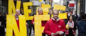 Schiaffo a Bruxelles: «No» forte e chiaro dell'Olanda all'Ucraina nella Ue