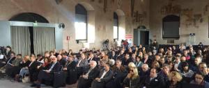"""""""Un grande partito di destra per battere Renzi"""": il dibattito a Orvieto"""