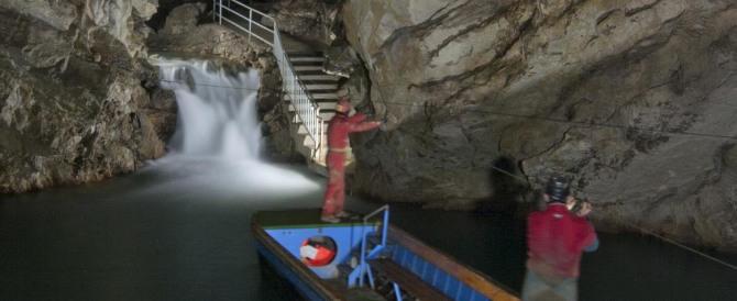 Nasce a Pertosa il primo Museo del Suolo con percorsi tra grotte e anfratti
