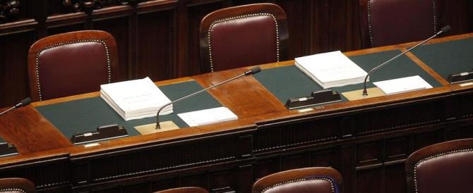 Indiscrezione, il piano B del Pd: sostituire Renzi, indovinate con chi?
