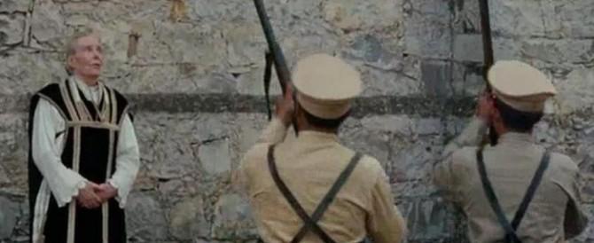 Il Papa ricorda cinque religiosi fucilati dai comunisti nella guerra di Spagna