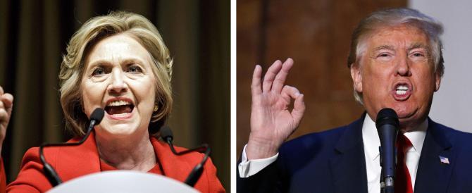 New York sceglie Trump-Clinton. Tsunami di voti per il magnate Usa