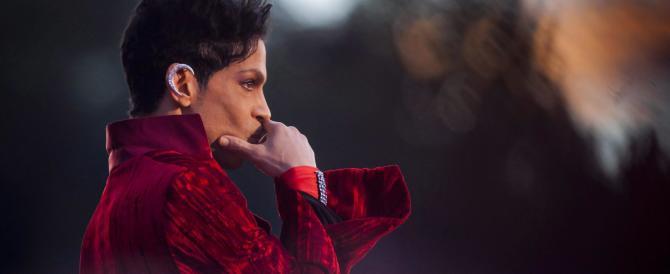 Prince, una morte annunciata: era già stato salvato da un'overdose