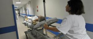 Choc al pronto soccorso di Vicenza. Il gioco sadico sulla pelle dei malati