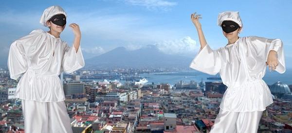 """Renzi a Napoli con un paniere pieno di promesse. Ma """"là nisciuno è fesso"""""""