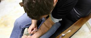 Studio choc del Cnr: è raddoppiato l'uso di eroina tra i quindicenni