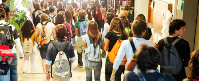 Ragazzina disabile esclusa dalle compagne, bloccata la gita scolastica